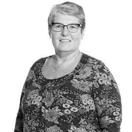Djurslands Bank Kolind - Åbningstider og medarbejdere