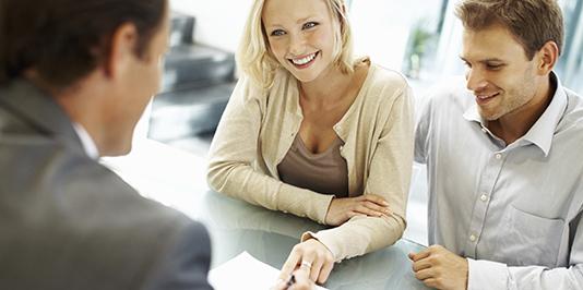 Boliglån. Hvad koster det at låne til en ny bolig?